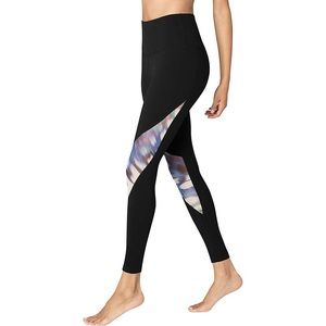 Beyond Yoga Prismatic Highwaist Midi Legging